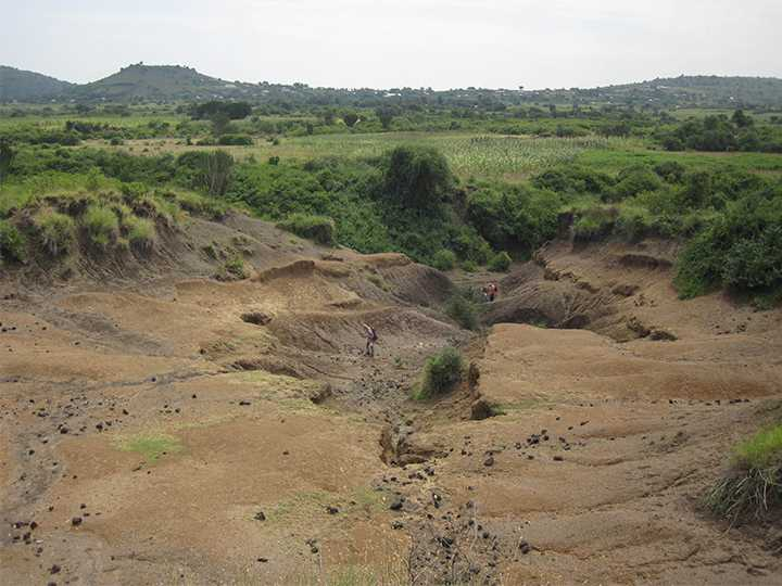 A recent study reveals that climate change could cause Lake Victoria (located in Kenya, Uganda, Tanzania) to dry up in the next 500 years.