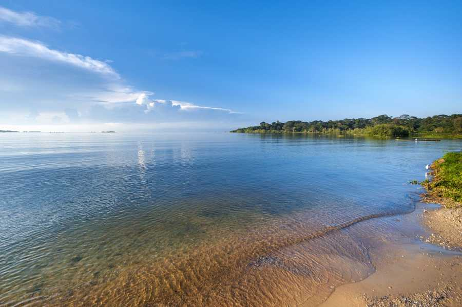 Lake Victoria and Climate change – world's largest tropical lake