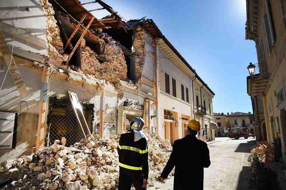 Geophysicists develop theory to decipher destructive earthquakes