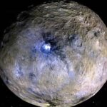 A strange dwarf planet Ceres & its astrobiological significance