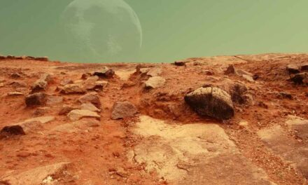 Organic molecules on Mars could uncover signs of ancient life