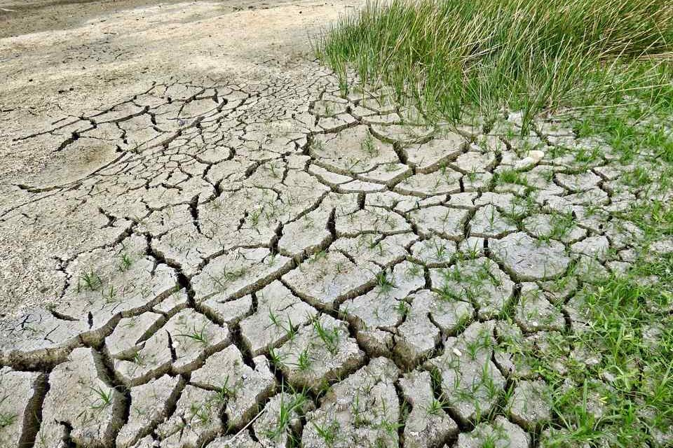 European groundwater supply threatened by droughts in 2020